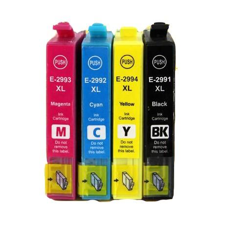 INK EPSON COMPATIBILE CON T2991 BK