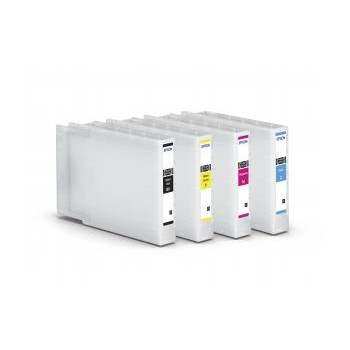 INK EPSON COMPATIBILE CON T7551 BK