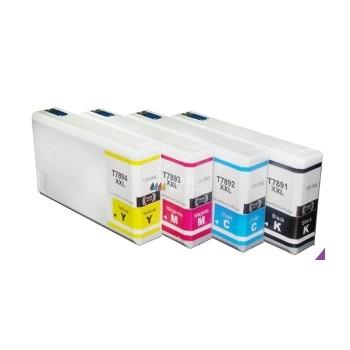 INK EPSON COMPATIBILE CON T7891