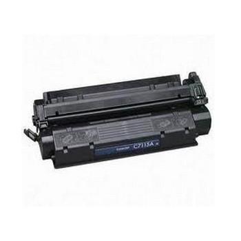 TONER HP/CANON COMPATIBILE CON C7115A Q2613A Q2624A