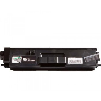 TONER BROTHER COMPATIBILE CON TN 326 BK