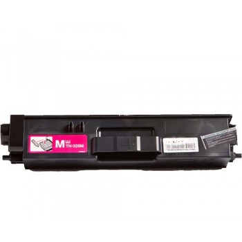 TONER BROTHER COMPATIBILE CON TN 326 M