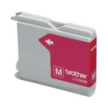 INK BROTHER COMPATIBILE CON LC1000/970 M