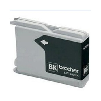 INK BROTHER COMPATIBILE CON LC1000/970 XXL BK