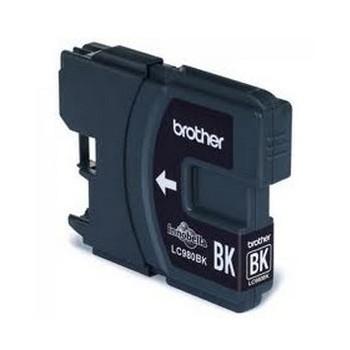 INK BROTHER COMPATIBILE CON LC1100/980 BK