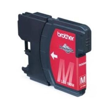 INK BROTHER COMPATIBILE CON LC1100/980 M