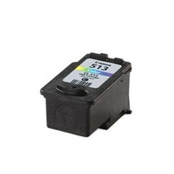 INK CANON COMPATIBILE CON CL 513