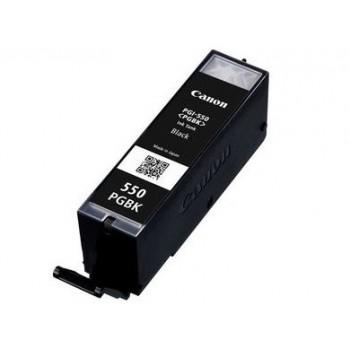 INK CANON COMPATIBILE CON PGI 550 BK 22ml