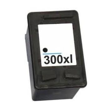 INK HP COMPATIBILE CON HP 300 XL BK (R)