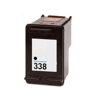 INK HP COMPATIBILE CON HP 338 BK