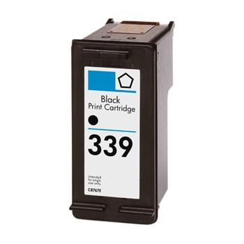 INK HP COMPATIBILE CON HP 339 BK
