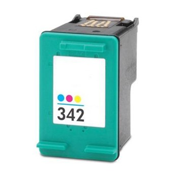INK HP COMPATIBILE CON HP 342 COLOR