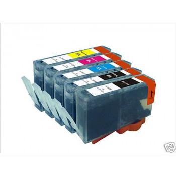 INK HP COMPATIBILE CON HP 364 XL M