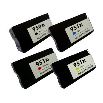 INK HP COMPATIBILE CON HP 951 XL M