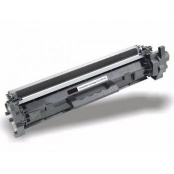 TONER HP COMPATIBILE CON CF217A CON CHIP