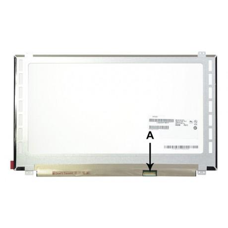 Display per NB 15.6 led 30 pin matte