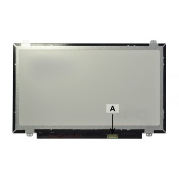 Display per NB 14.0 led 30 pin matte