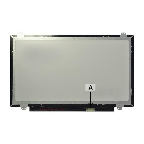 Display per NB 14.0 led 30 pin matte