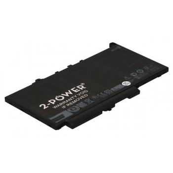 Batteria Dell compatibile 2-Power