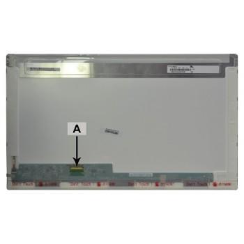 Display per NB 17.3 led 30 pin glossy