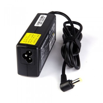 AC ADAPTER 5.5*1.7 65W 19V 3,42A no ac cable