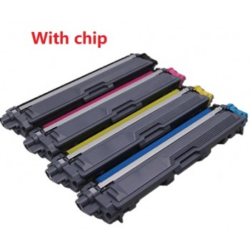 Toner Brother compatibile con TN247C + CHIP