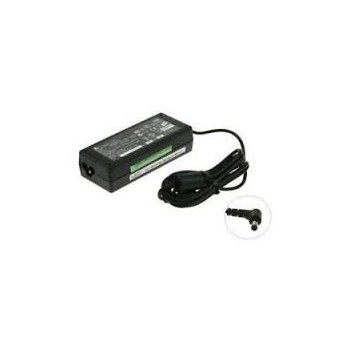 AC ADAPTER 5.5*1.7 65W 19V 3.42A 2 POWER
