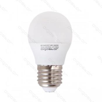 lampada led E27 6W luce naturale