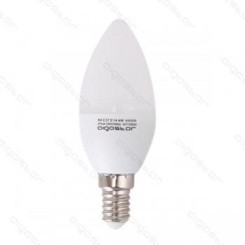 lampada led E14 4W luce calda