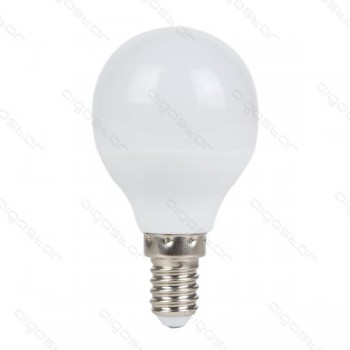 lampada led E14 4W luce naturale