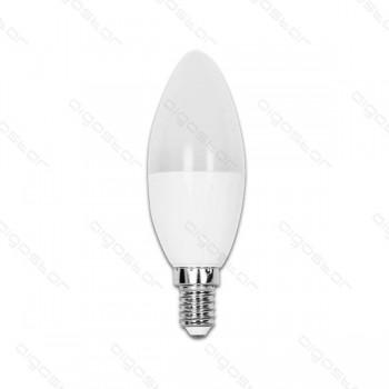 lampada led E14 7W luce naturale