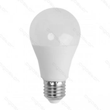 lampada led E27 9W luce naturale