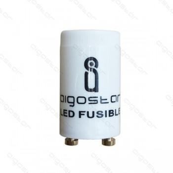 T8 led fuse