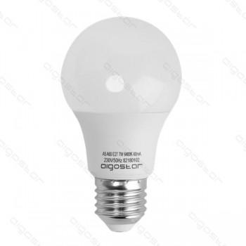 Lampada led A5 A60 E27 8W luce fredda