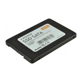 SSD 480 Gb 2-Power 2.5 SATA III 6Gbps Toshiba Power