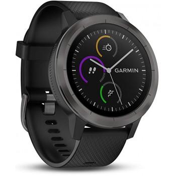 Garmin Vivoactive3 GPS Sensore Cardio