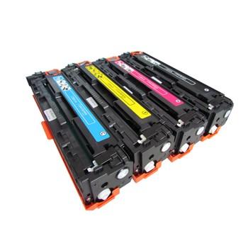 Toner HP compatibile con CF412X