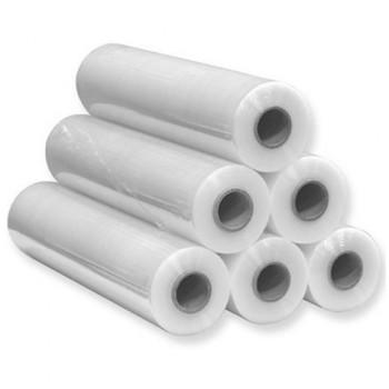 Film estensibile bianco bobina 2.2Kg 23 micron 50cm €1.65 kg