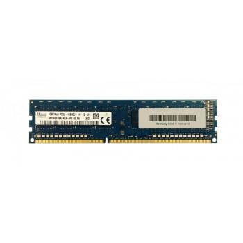 4GB DDR3L 1600MHz