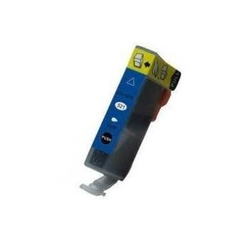 Ink Canon compatibile con CLI 521 C