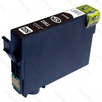 Ink Epson compatibile con T502XL bk