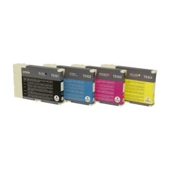 Ink Epson compatibile con T6164 Y