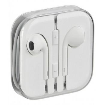EarPods Auricolar con telecomando e microfono MD827ZM/B