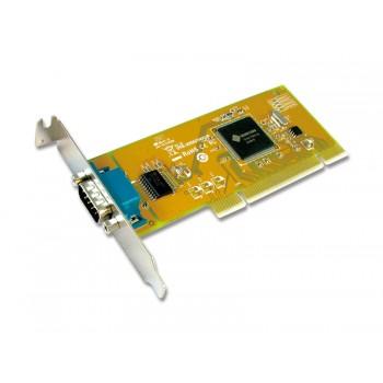 Scheda RS-232 pci SUNIX SER5027AL low profile