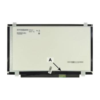 Display per NB 14.0 led 40 pin glossy