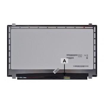 Display per NB 15.6 led 30 pin glossy