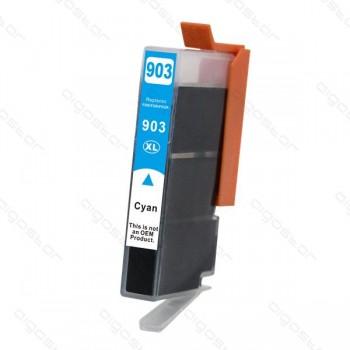 Ink HP compatibile con 903xl C