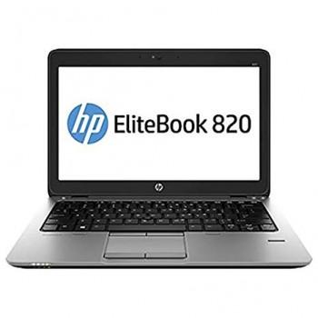 NB HP Elitebook 820 G1 12.5 i5-4310U 4Gb 320Gb tast. ITA W10P Cmar