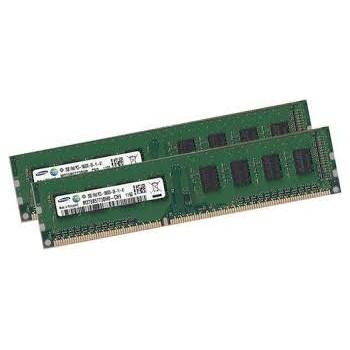 4Gb DDR3 2x2gb