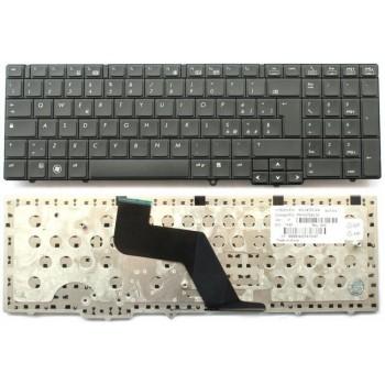 Tastiera Nb Hp ProBook 6540B / 6545B / 6550B / 6555B  Black